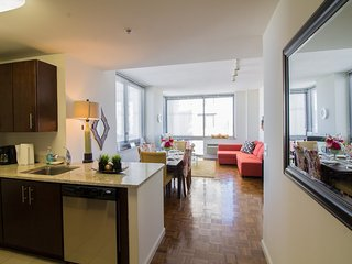 !! Impressive Apt, Incredible Manhattan Views!!Summer Offer!! -39QH - Jersey City vacation rentals