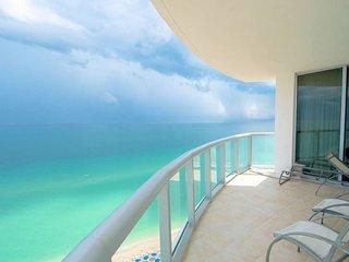 Two Bedroom Marenas Resort_Oceanfront! - Sunny Isles Beach vacation rentals