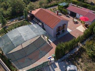 2 bedroom House with Deck in Zadar - Zadar vacation rentals