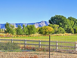 1BR Grand Junction Apartment w/Mountain Views - Grand Junction vacation rentals