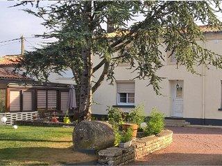 Chambres d'Hôtes Entre Marais et Gatine - Niort vacation rentals