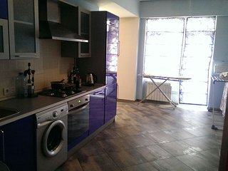 Apartment in center of Baku ,in Old city - Baku vacation rentals