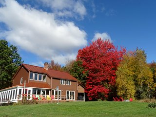 20% OFF:  Fall in Love With Maine Leaf Peeper Sale - Stockton Springs vacation rentals