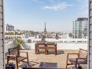 Romantic 1 bedroom Apartment in Vanves with Internet Access - Vanves vacation rentals