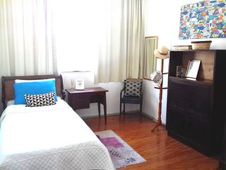 Comfortable Condo with Internet Access and Elevator Access - Salvador vacation rentals