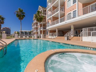 Grand Beach Resort Unit #102 - Ideal Location & Perfect Beach Getaway! - Gulf Shores vacation rentals