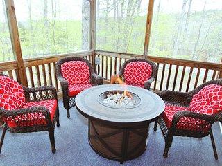 Falls Circle @ Saw Creek - Bushkill vacation rentals