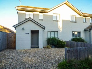 SEASALT, luxurious property, coastal location, en-suite, WiFi, in Bembridge, Ref: 944838 - Bembridge vacation rentals