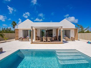 Grace Bay Beach brand new villa! - Leeward vacation rentals