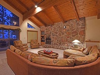 Spacious House with Internet Access and Wireless Internet - Incline Village vacation rentals