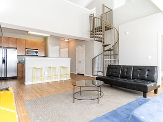 Huge Party Apartment Downtown - Austin vacation rentals