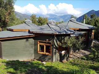 2 bedroom Chalet with Mountain Views in Olmue - Olmue vacation rentals