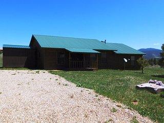 Casa de Milagros  Home - Angel Fire vacation rentals