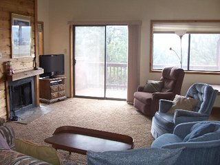 Lift C1  Condo - Angel Fire vacation rentals