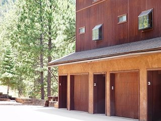 3 bedroom Condo with Internet Access in Angel Fire - Angel Fire vacation rentals