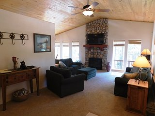 The Ponderosa  Home - Angel Fire vacation rentals