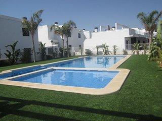 2 Bedroom Apartment / A/C / La Zenia Boulevard #47 - La Zenia vacation rentals