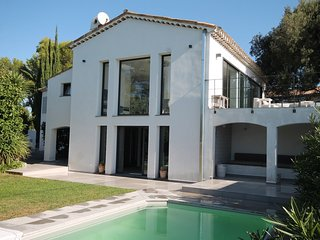 Bright 5 bedroom Villa in Le Cannet - Le Cannet vacation rentals