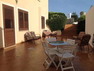 Nice Villa with Television and Central Heating - Petrosino vacation rentals