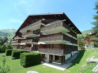 Appartement 2 pièces proche de Savoleyres - Verbier vacation rentals