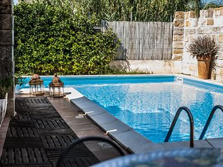 Villa Il Patio with pool - Cinisi vacation rentals