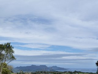 Beautiful Tented camp in Whangarei Heads with Deck, sleeps 16 - Whangarei Heads vacation rentals