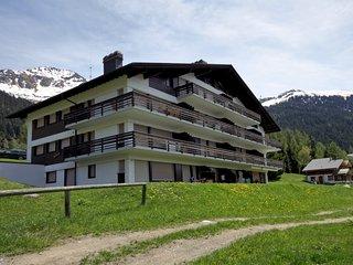 Appartement 2 pièces au départ du téléski Le Rouge - Verbier vacation rentals