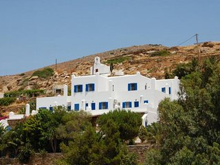 1 bedroom Resort with Internet Access in Chora - Chora vacation rentals