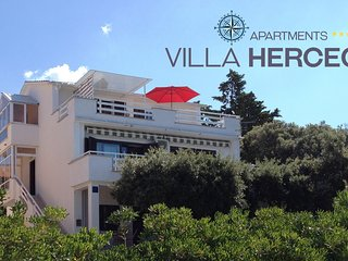 Lovely Villa with A/C and Wireless Internet in Mandre - Mandre vacation rentals