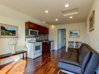 Private, dog-friendly oceanview rental in the heart of Lincoln City - Lincoln City vacation rentals