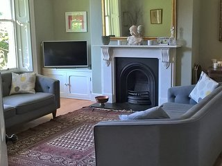 Spacious period town house in South Cotswolds - Stroud vacation rentals