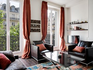 Apartment Sebastopol holiday vacation apartment rental france, paris, 2nd - 2nd Arrondissement Bourse vacation rentals
