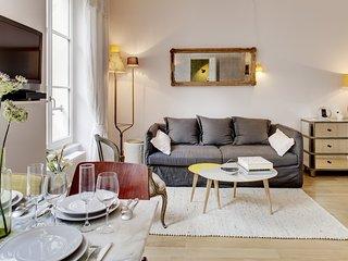 Apartment Michel le Comte holiday vacation apartment rental france, paris, 3rd - 3rd Arrondissement Temple vacation rentals