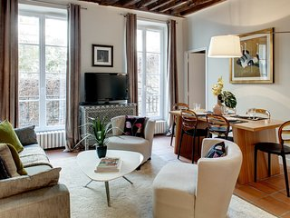 Apartment Haudriettes holiday vacation apartment rental france, paris, 3rd - 3rd Arrondissement Temple vacation rentals