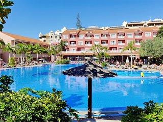 Townhouse del Duque 34JAR9 - Playa de Fanabe vacation rentals