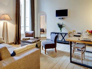 Apartment Nazareth Paris apartment 3rd arrondissement, flat to rent Paris 3rd - 3rd Arrondissement Temple vacation rentals