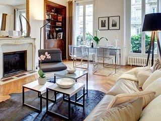 Apartment Temple Paris apartment 3rd arrondissement, flat to rent Paris 3rd - 3rd Arrondissement Temple vacation rentals