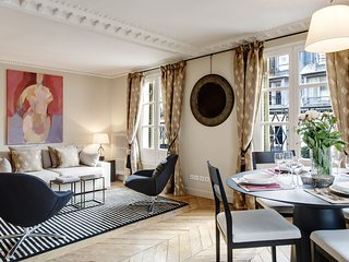Apartment Theatre Apartment Theatre - 2nd Arrondissement Bourse vacation rentals