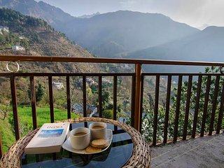 ANANDAM GROUND FLOOR ROOM - McLeod Ganj vacation rentals