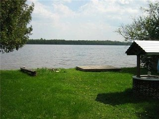 5 BR Year Round Waterfront Beautiful Cottage 399/d - Kirkfield vacation rentals