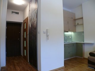Romantic 1 bedroom Vacation Rental in Krakow - Krakow vacation rentals