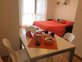 Soggiorno ai Portici B&B Casa Vacanze - Vimercate vacation rentals