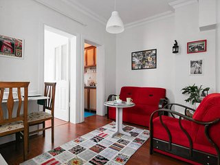 Lux Apartment 7 in Taksim - Istanbul vacation rentals