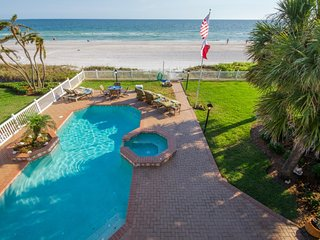 4 bedroom House with Internet Access in Redington Beach - Redington Beach vacation rentals
