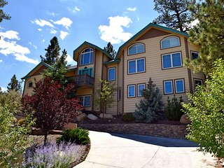 8 Eagles Flight - Big Bear Lake vacation rentals