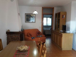 Nice Townhouse with Garage and Television - Santo Stefano di Cadore vacation rentals