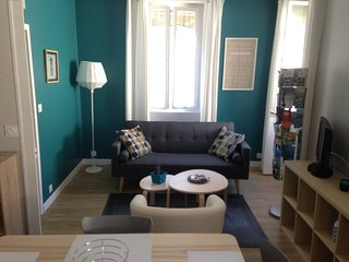 Les Salorges, appartement de  charme au Croisic - Le Croisic vacation rentals