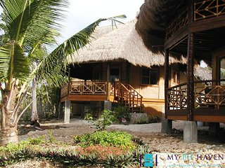 2 bedroom villa in Siquijor SIQ0006 - Siquijor vacation rentals