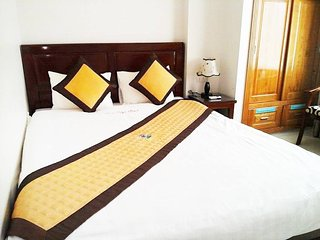 Convenient 1 bedroom Mai Chau Guest house with Internet Access - Mai Chau vacation rentals