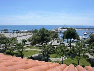 Fewo Punta Nave direkt am Meer. - Marina di Casal Velino vacation rentals